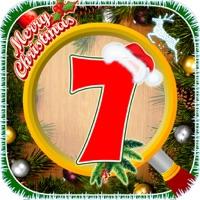 Codes for Hidden Numbers:Christmas Winter Hidden Objects Hack