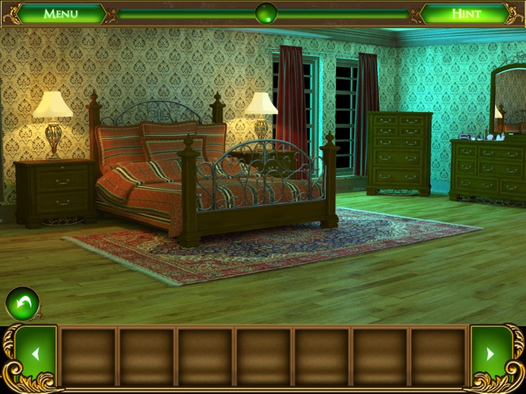 Mystery Tales The Book Of Evil Free - Point & Click Mystery Puzzle Adventure Escape Game screenshot-3