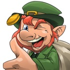 Super Leprechaun Lucky Gold Jump icon