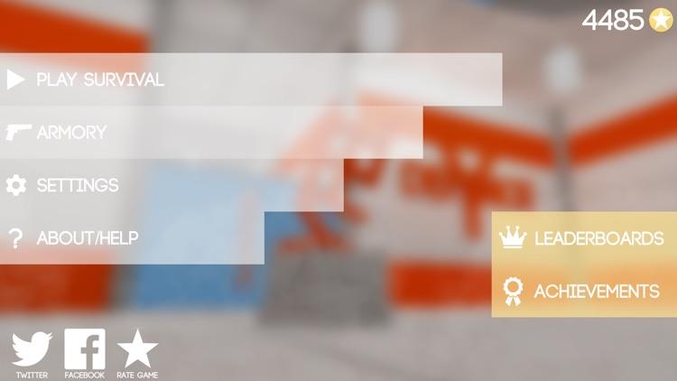ROBOTS 3D screenshot-4