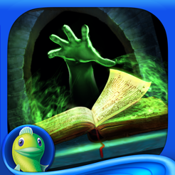 ‎Amaranthine Voyage: The Obsidian Book - A Hidden Object Adventure (Full)