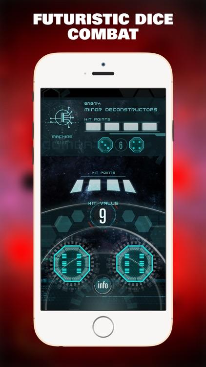 Heavy Metal Thunder - The Interactive SciFi Gamebook screenshot-3