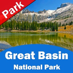 Great Basin National Park – GPS Offline Map Navigator