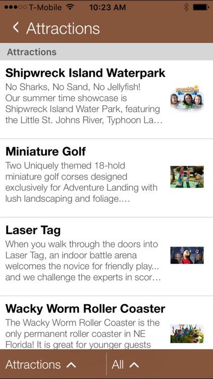 Adventure Landing screenshot-4