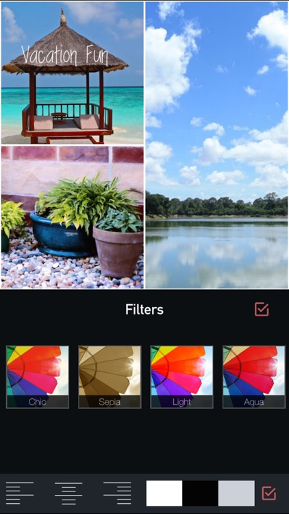 Focus - Photo Editor & Collage Maker