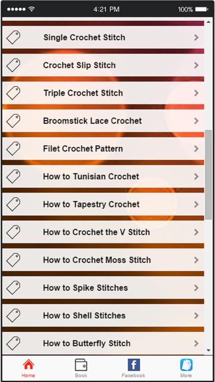 Crochet for Beginners - Learn to Crochet