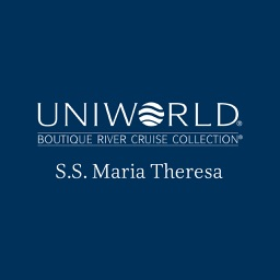 S.S. Maria Theresa Journey