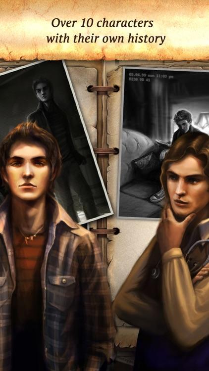 Panic Room: Hidden House screenshot-3