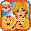 Mommy's Baby Pet Care Salon - Fun Food Cooking Spa & Makeover Maker Games for Kids!