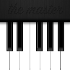 ‎The Master MIDI Keyboard