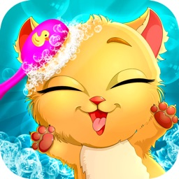 Cute Pet Shop Game by Magic Science House