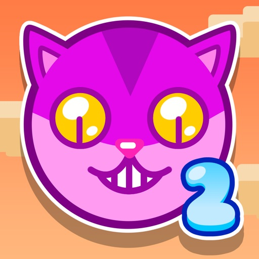 Meow Tile 2: Left or Right iOS App