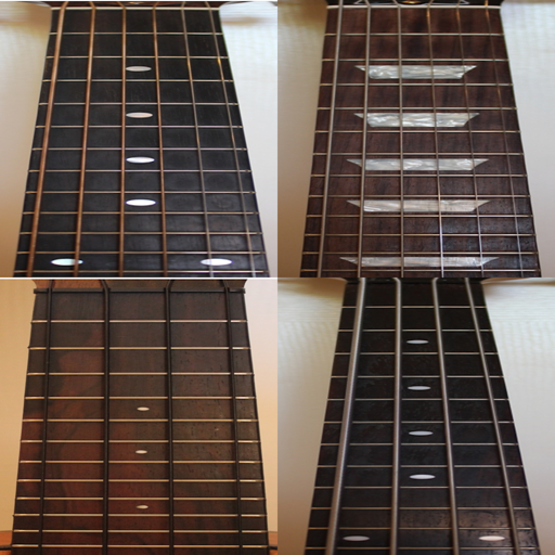Super Guitar Fretboard Addict