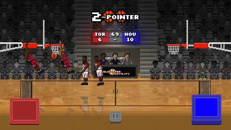 Bouncy Basketball screenshot-4