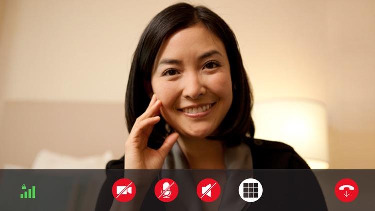 Polycom® RealPresence™ Mobile for iPhone
