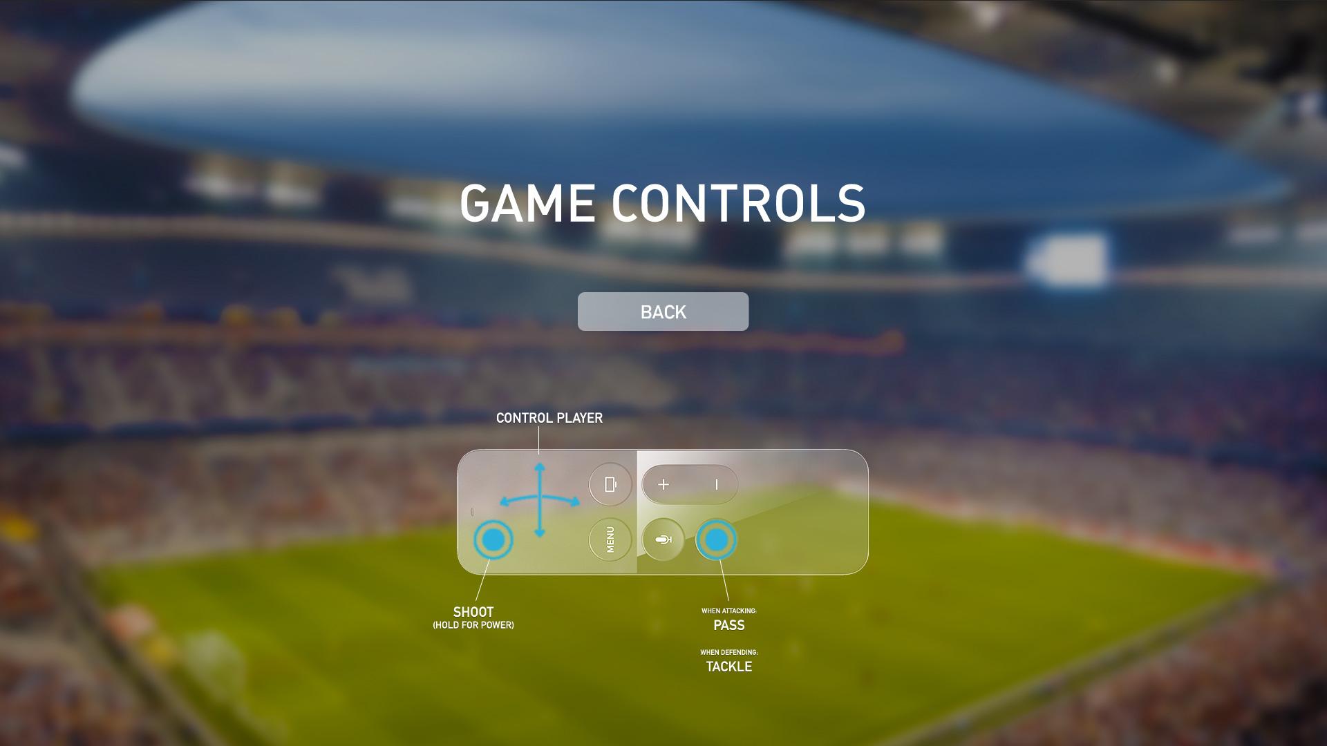 Soccer Pro - Free Football screenshot 5