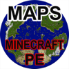 Pocket Maps for Minecraft PE Game