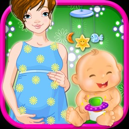 My Maternity Doctor- Newborn Baby and Mother Care Games