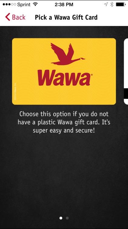 Wawa screenshot-3
