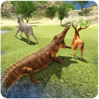 Codes for Angry Crocodile Attack 3D – A Ferocious Swamp Reptiles Simulation Hack