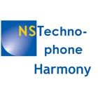 NSTechno-phone Harmony For iPhone icon
