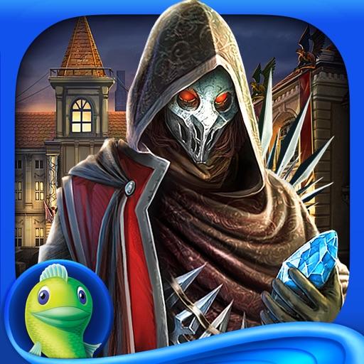 Grim Facade: Hidden Sins - A Hidden Object Mystery icon