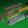 Model Railroad Set - iPhoneアプリ