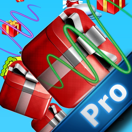 A Christmas Tower PRO