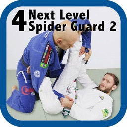 BJJ Spider Guard Volume 4, Next Level Spider Guard Part 2