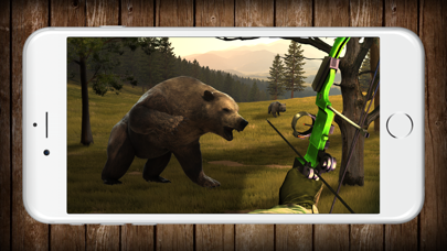 USA Archery FPS Hunting Simulator: Wild Animals Hunter & Archery Sport Game screenshot three