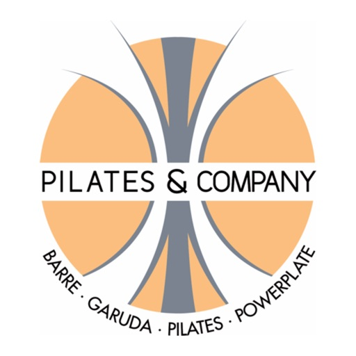 Pilates & Company icon