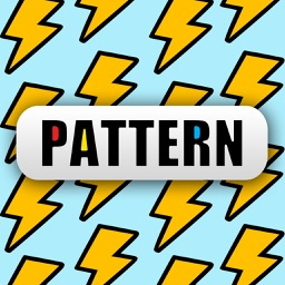 Pattern Maker - Create Cute Background.s & Wallpaper.s