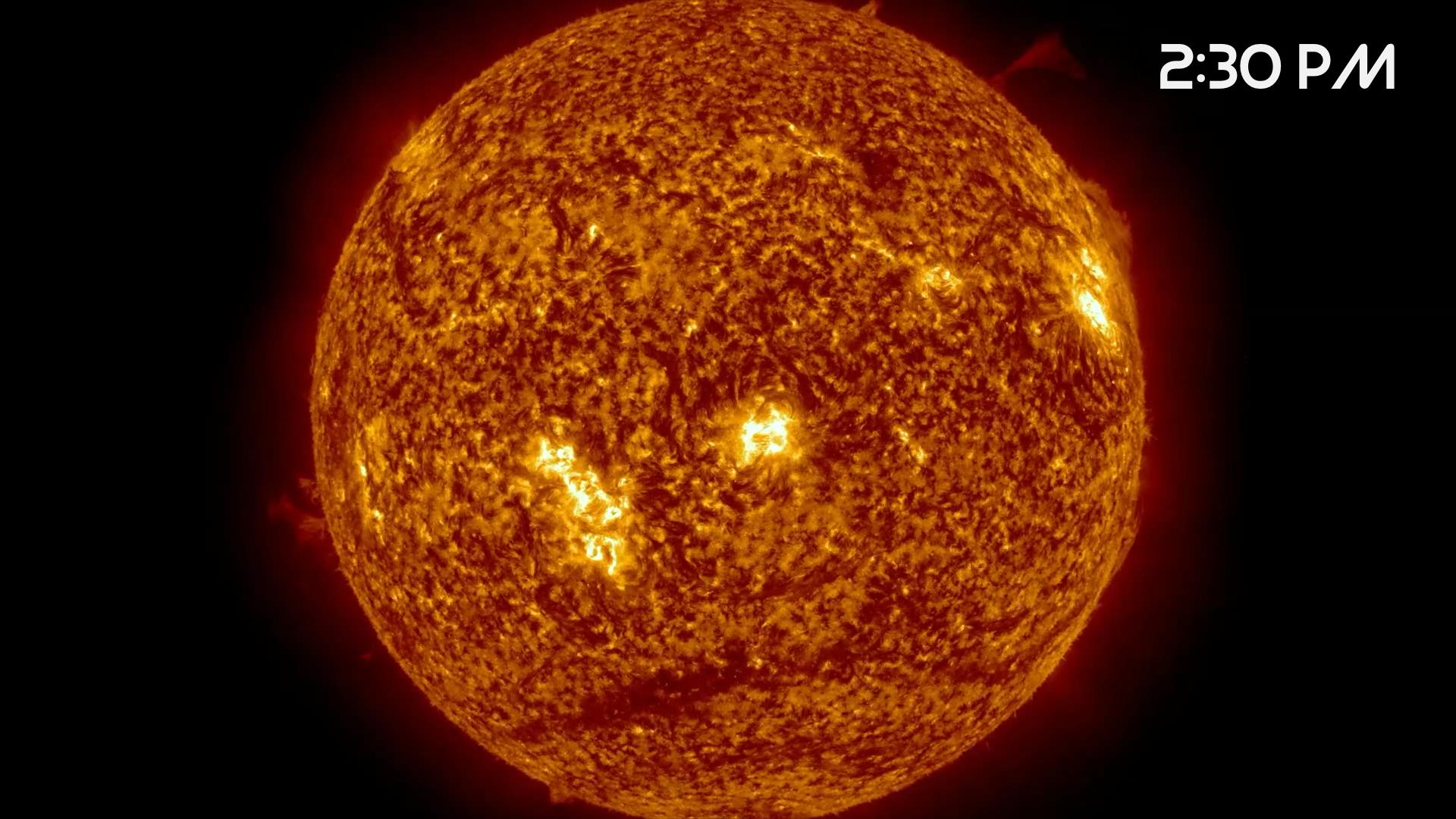 Sunlapse 4K screenshot 5