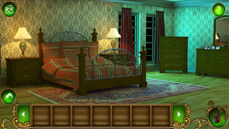 Mystery Tales The Book Of Evil - Point & Click Mystery Escape Puzzle Adventure Game screenshot-3