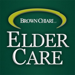 Elder Care Resource App