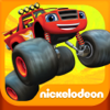 Nickelodeon - Playtime With Blaze and the Monster Machines artwork