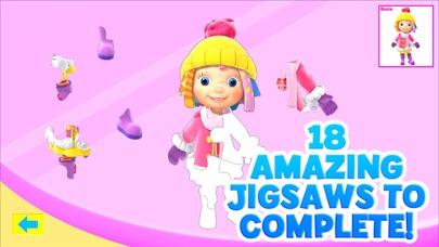 Everything's Rosie Games screenshot four