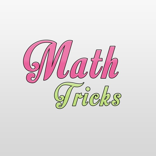 Math Tricks: Magic Trick with Numbers Tutorials and Tips icon