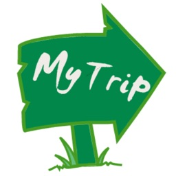 MyTrip App for keeping track of your things