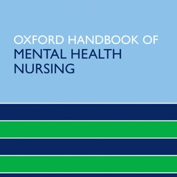 Oxford Handbook of Mental Health Nursing, second edition