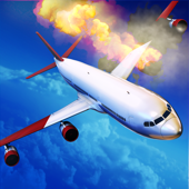 Flight Alert : Impossible Landings Flight Simulator by Fun Games For Free