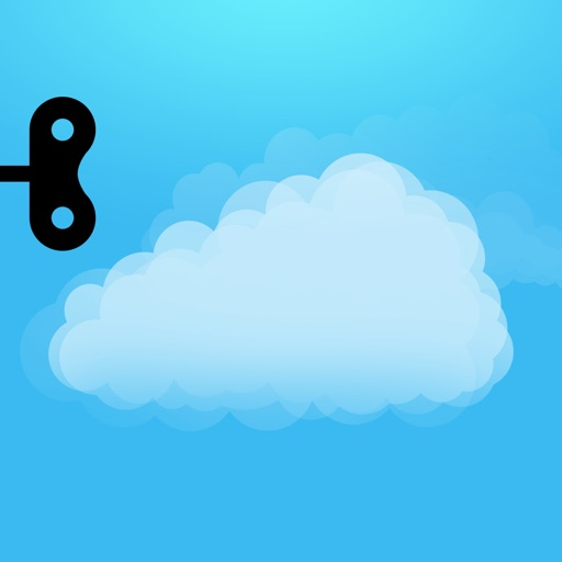 Weather by Tinybop app for iphone