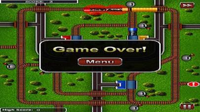 Train Crushing -  Ultimate Adventure screenshot three