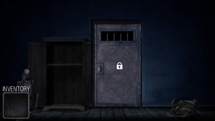 Room Escape - Scary House 6