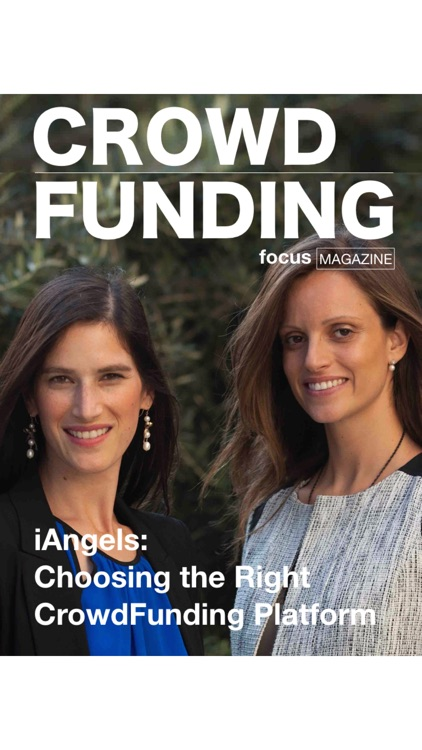 Crowdfunding Focus
