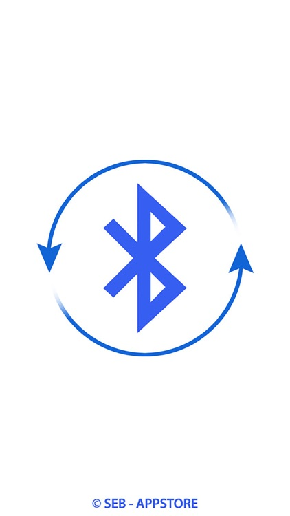 BlueDisk - File manager to share everything in Bluetooth screenshot-4