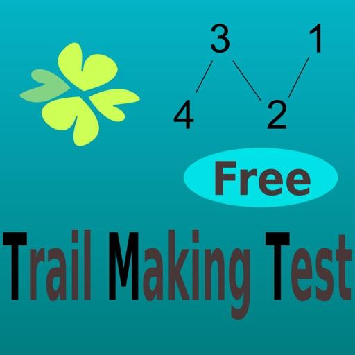 Trail Making Test J Free