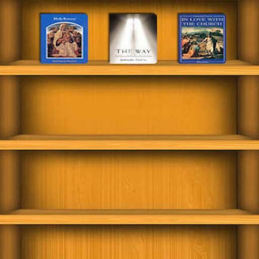 Romantic BookStore
