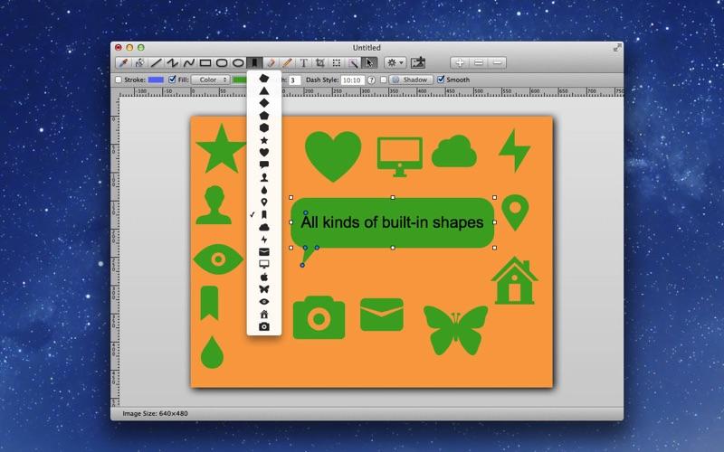 Paint Pad скриншот программы 2