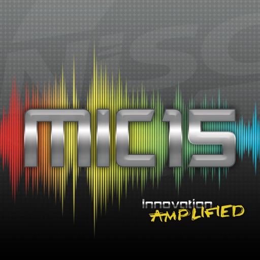 NISC MIC '15 icon